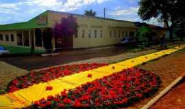 Hotel Pousada Barros