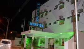 D MARCO HOTEL POUSADA