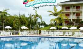 Paradise Golf & Lake Resort