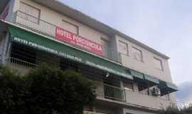 HOTEL POUSADA  PORCIÚNCULA