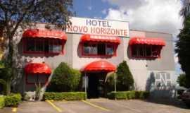 Hotel Pousada  Novo Horizonte