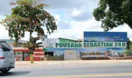 HOTEL POUSADA E RESTAURANTE SITIO SEBASTIAN