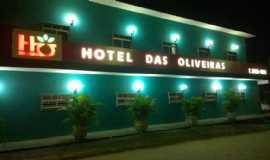 HOTEL POUSADA  DAS OLIVEIRAS