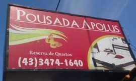 Pousada Apolus