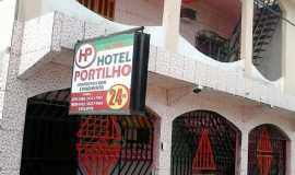 Hotel Pousada Portilho