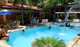 HOTEL POUSADA SHALOM BEACH