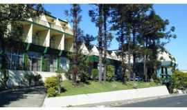 ESTRELA PALACE HOTEL POUSADA