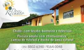 Hotel Pousada Doce Recanto