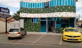 Comodoro Hotel e Churrascaria