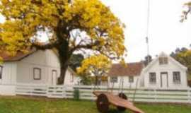 Pousada Rural Fazenda Ipê