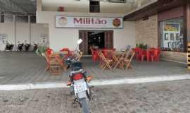 Pousada  Restaurante e Lanchonete  Militão