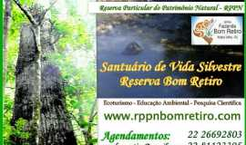 Pousada RPPN Reserva Bom Retiro
