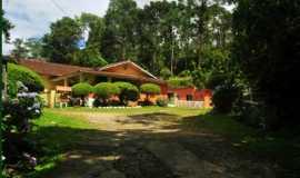 Hotel e Pousada  Bosque das Azaléas