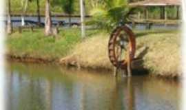 Hotel Pousada e Camping Paraíso das Águas