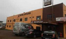 Hotel Pousada Antares Palmas