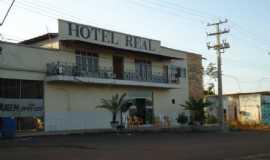 HOTEL POUSADA  REAL