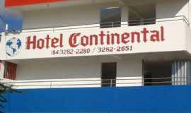 Hotel  Pousada Continental