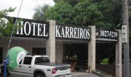HOTEL POUSADA VITORIA SALLES