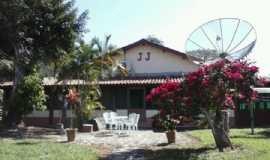 Hotel Pousada Fazenda 23 de Março