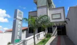 Cerrado Hotel Pousada