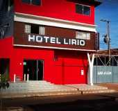 Carolina/MA - Hotel - HOTEL LIRIO