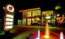 LIBER HOTEL POUSADA  NOVA SERRANA