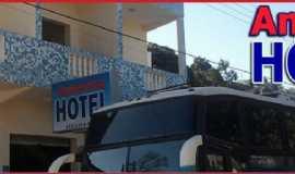América Hotel