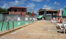 Porto Sauípe Praia Hotel Pousada