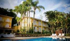 Hotel Pousada Canoa