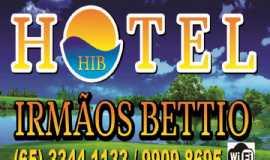 HOTEL POUSADA IRMÃOS BETTIO