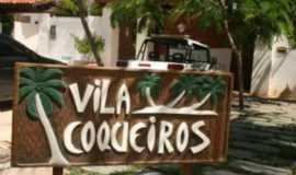 Pousada Vila Coqueiros