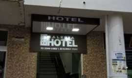 Galeria Hotel Pousada