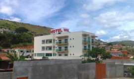 Hotel Yoguedes
