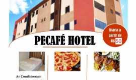 Pecafe Hotel Pousada