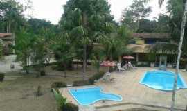 Hotel  Pousada Jardim Tropical