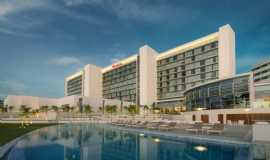 Sheraton Reserva do Paiva Hotel  Convention Center