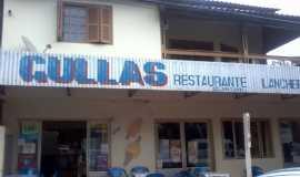 Gullas Hotel Pousada