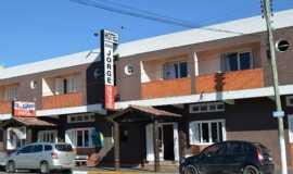 Hotel  Pousada São Jorge