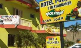 Hotel Pousada Vicesmar