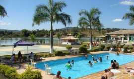Hotel Pousada  Fazenda Lagoa Azul