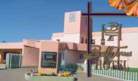 HOTEL POUSADA BELLA TORRES