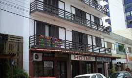 SABA TURIS HOTEL POUSADA