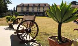 Hotel Pousada Serras de Minas