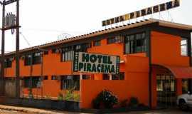 Hotel Piracema