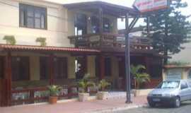GRANDE HOTEL JORGE EDUARDO
