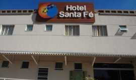HOTEL POUSADA SANTA FÉ