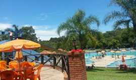 Pousada Balneário Parque das Fontes