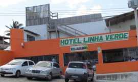 HOTEL POUSADA LINHA VERDE