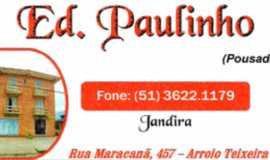 Pousada Paulinho