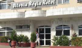 Hotel  Pousada Vitória Régia